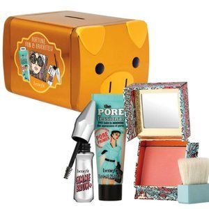 Benefit Fortune Fun & Favorites Piggy Bank Gift Se